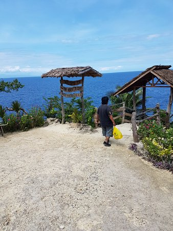 Hermit's Cove