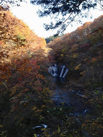 Namase Waterfall : 生瀬の滝