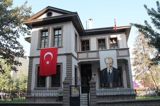 Atatürk Evi Müzesi - Konya - Atatürk Evi Müzesi Yorumları ...