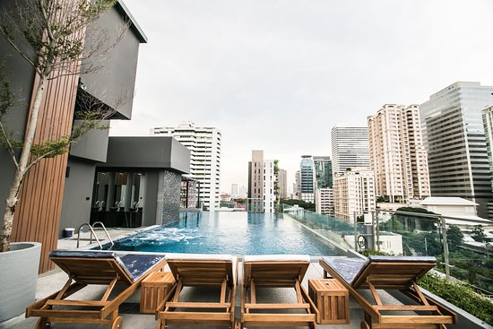 Arte Hotel Bangkok Review