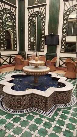 Hotel Bouregreg : 20161109_081656_large.jpg