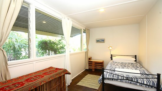 Bamboo Cottage B&B: Single Bedroom