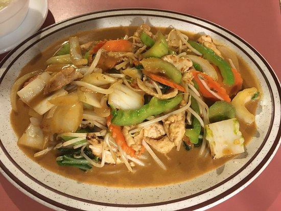 Boa-Thong Thai Restaurant : photo0.jpg