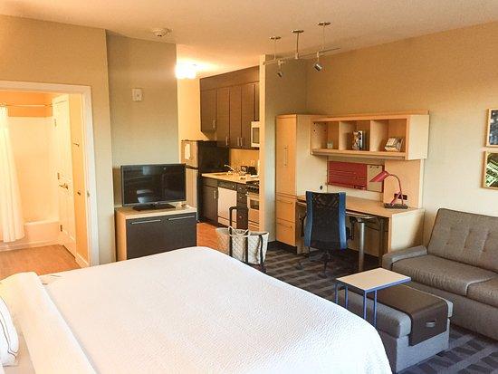 TownePlace Suites San Jose Santa Clara: photo0.jpg