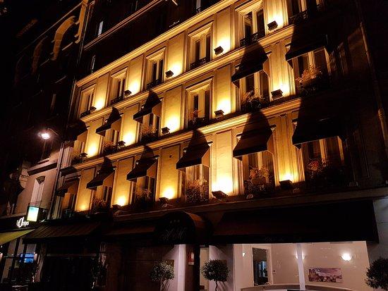 Hôtel Du Midi Paris Montparnasse Image