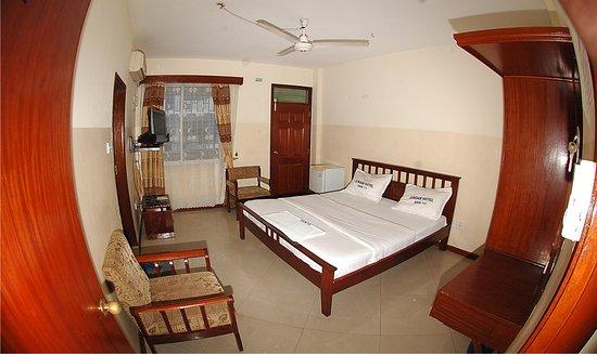 Interior - Picture of Jundan Hotel, Mombasa - Tripadvisor