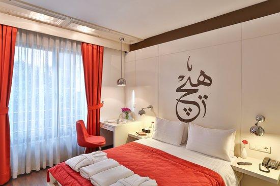 Senatus Hotel Foto