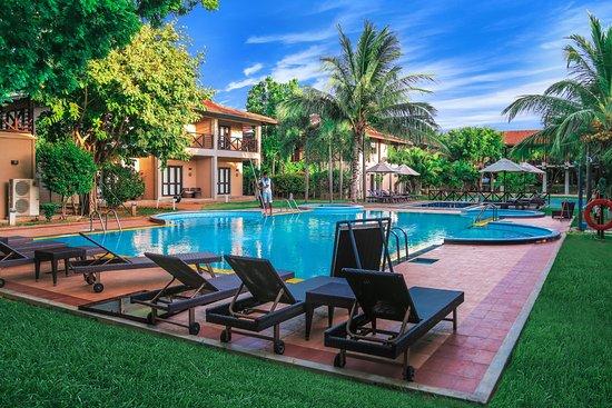 Portofino Resort Tangalle