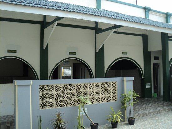 Contoh Gambar Plafon Gereja  660 foto desain kamar mandi masjid hd terbaik unduh gratis