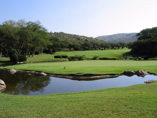 Gary Player Golf Course