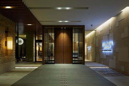 Mitsui Garden Hotel Osaka Premier Bewertungen Fotos Preisvergleich Japan