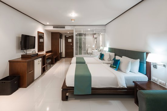Andaman Beach Suites Hotel 39 8 9 Updated 2018 Prices Reviews Patong Et Tripadvisor