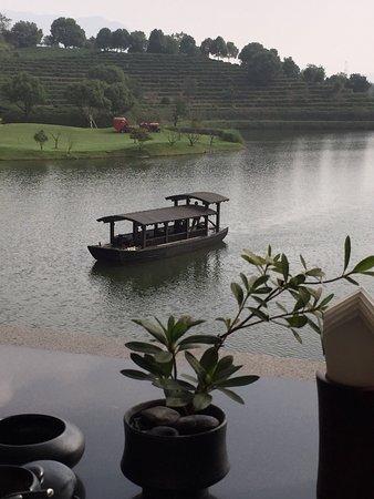 Fuyang, จีน: フーチュン リゾート(富春山居度假村)