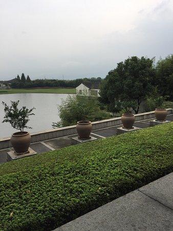 Fuyang, China: フーチュン リゾート(富春山居度假村)