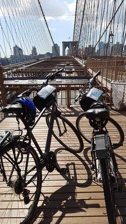 Bike and Roll NYC: Brooklyn Bridge