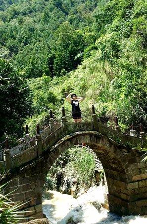 Tengchong County