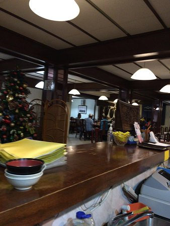 Fuji Restaurant: photo1.jpg