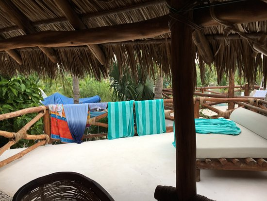 Holbox Hotel Mawimbi: photo2.jpg