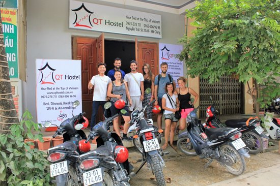 QT Hostel