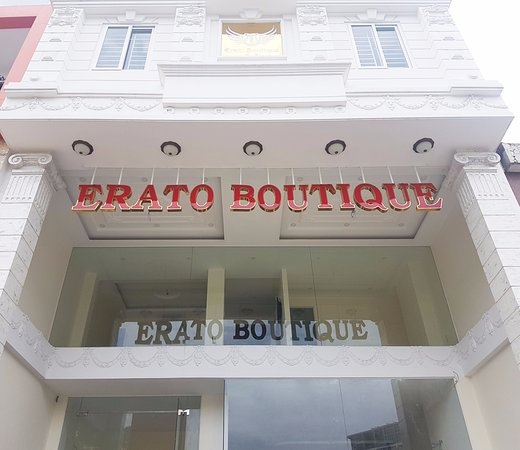 Erato Boutique Hotel