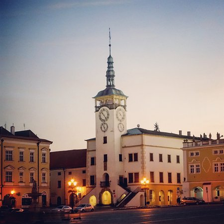 Kromeriz Restaurants
