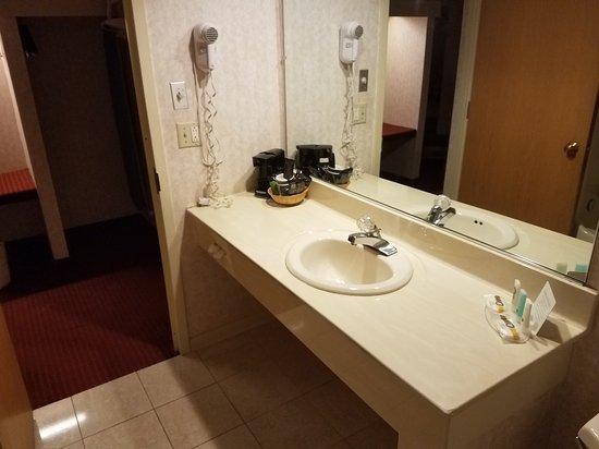 深溪湖品質飯店照片