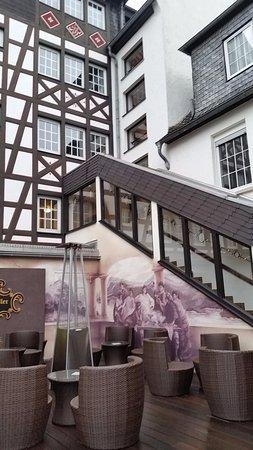 Foto de Hotel Felsenkeller