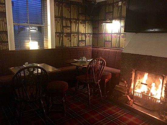 Wetheral, UK: The Wheatsheaf Inn Restaurant