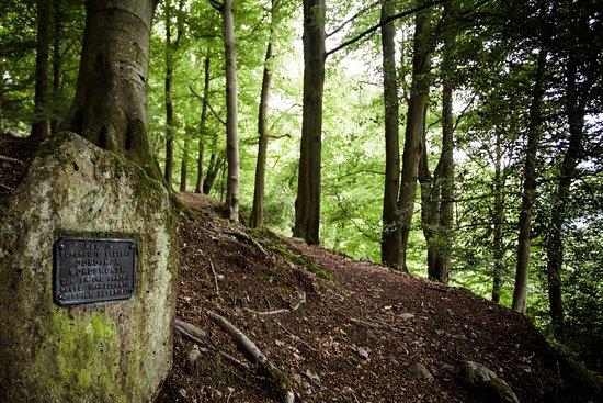 Grasmere, UK: Dorothy Wordsworth Memorial