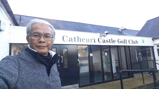 写真Cathcart Castle Golf Club枚