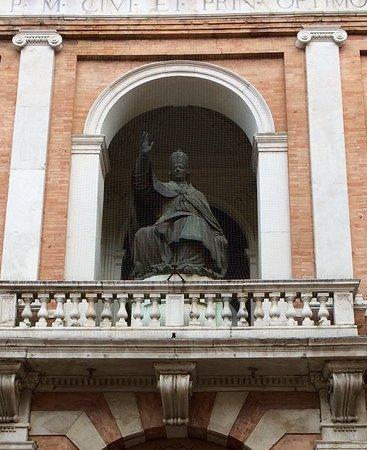 Chiesa di S. Cristina - Cesena