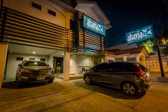 Ahavia Lounge Spa - Katipunan