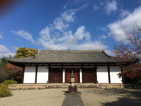Shinyakushiji Temple