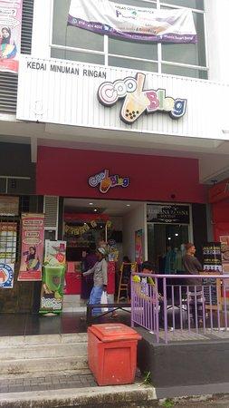 Bangi, Malaysia: Coolblog Bandar Seri Putra (Bsp)