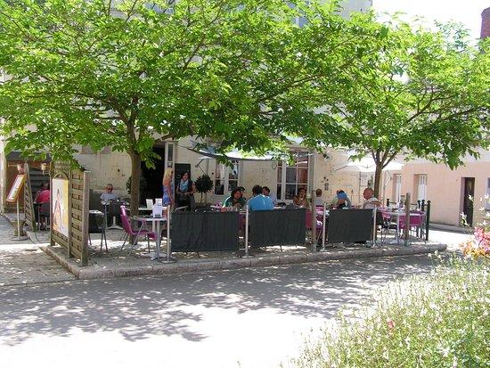 Фотография Sainte-Catherine-de-Fierbois