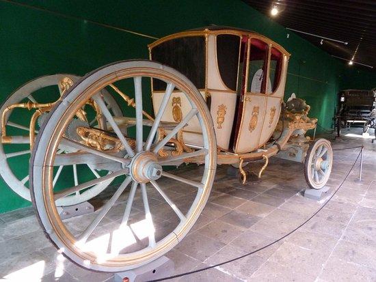 Museo de Historia y Antropologia de Tenerife (Casa de Carta): la 2ème