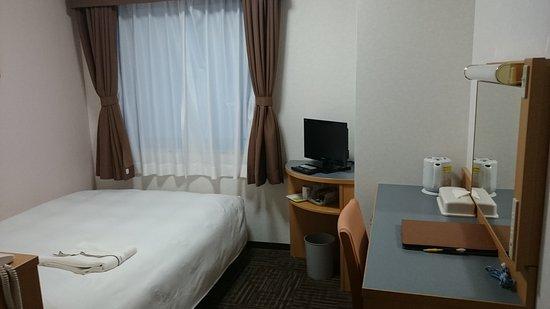 Hotel Alpha-One Akita