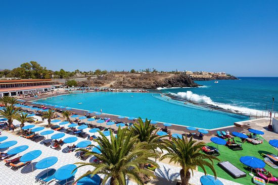 Annapurna Hotel Tenerife 67 107 UPDATED 2018 Prices
