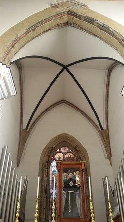 Chiesa Convento S. Antonio dei Frati Minori Conventuali