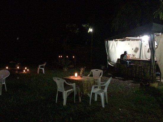 Bar De Los Viernes Picture Of Karibu Hostel Moshi Tripadvisor