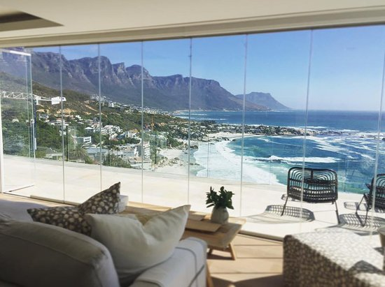 Clifton, Sudáfrica: Deluxe Studio Apartment