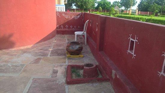 Balaji Resort Photo
