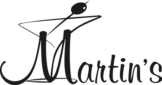 Martin's Cocktail Bar