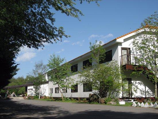 Karuizawa Hotel Aspros