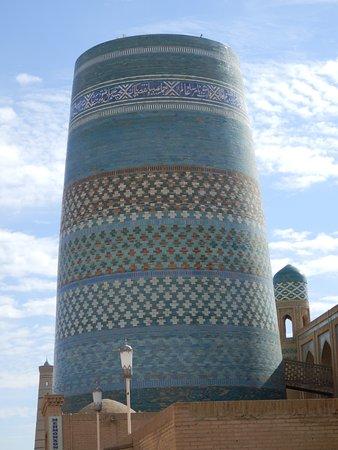 Khiva-bild