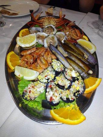 Meson Restaurante Antoxo