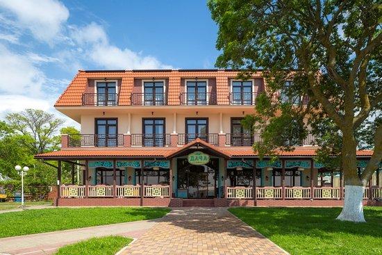 Dacha Hotel