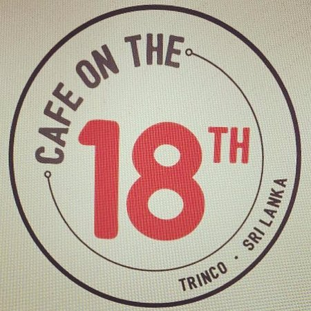 Cafe On The 18th