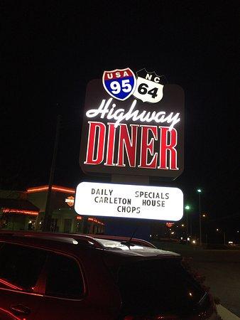 Highway Diner: photo0.jpg