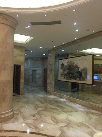 Houten Shantou Hotel
